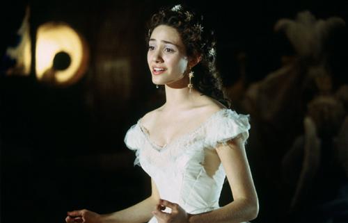 Christine - Fantasma da Ópera - passarpelasbarreiras